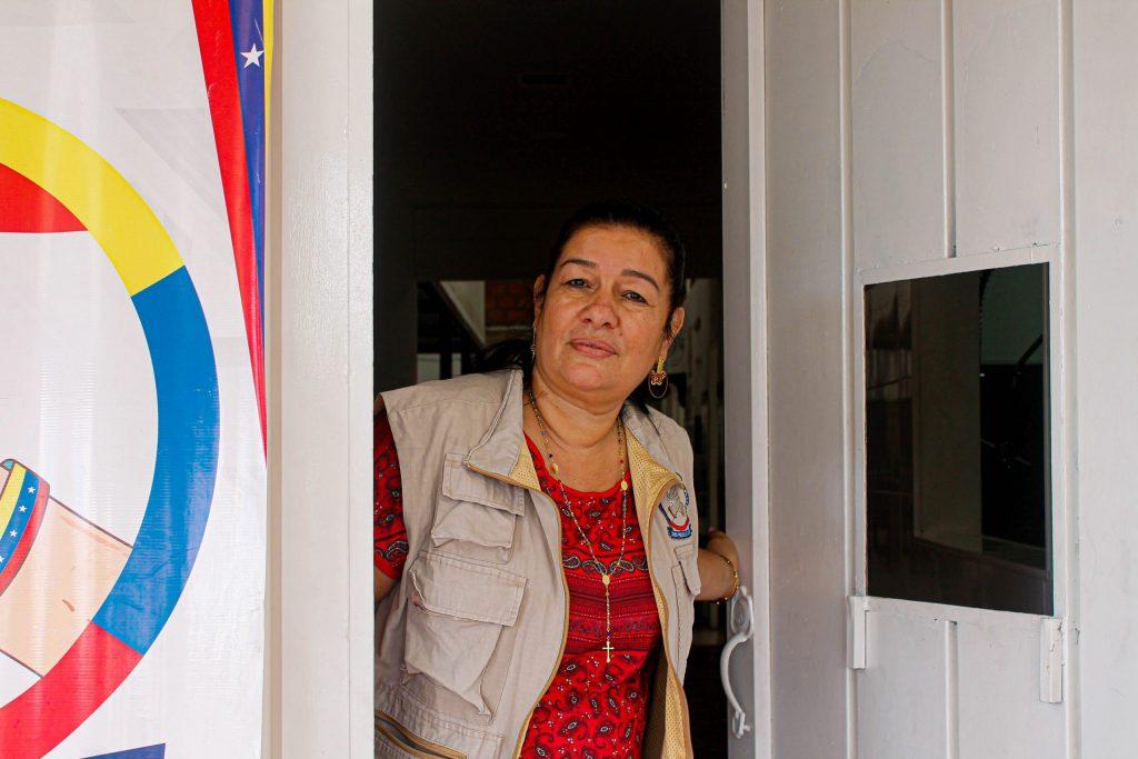 Patricia Salguero